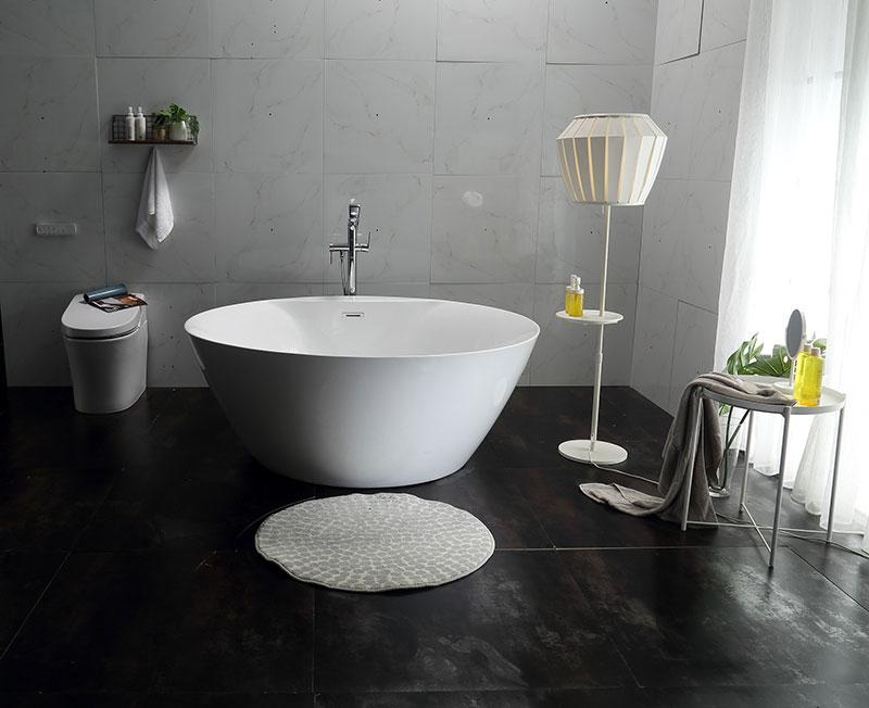 Schneider Energiesparer modernes Badezimmer